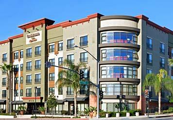 Hotels In Burbank Ca Area