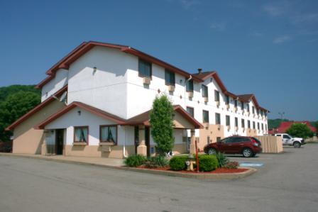 Motels In Butler Pa