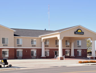 Clayton Nm Days Inn
