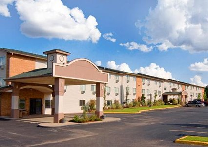 Clinton Ok Econo Lodge Inn Suites 047 Not Rated
