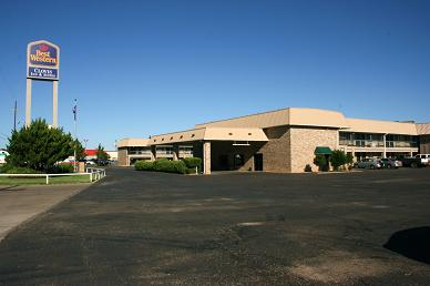 Clovis Nm Best Western Inn Suites