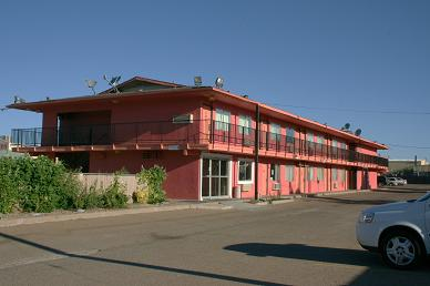 Clovis Nm Motel 7