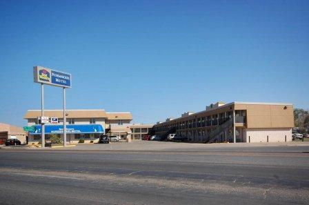 Dalhart Tx Best Western Nursanickel Motel Not Rated