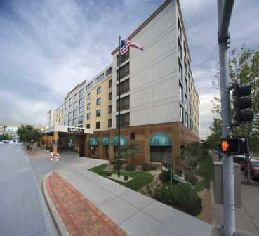 Davenport Ia Radisson Quad City Plaza