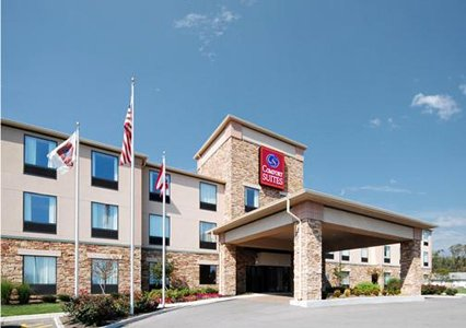 Dayton Oh Comfort Suites Wright Patterson Oh311