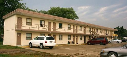 Denison Ia Budget Inn Motel