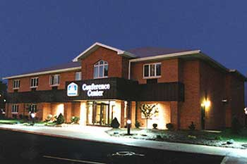 Dubois Pa Best Western Plus Conference Center