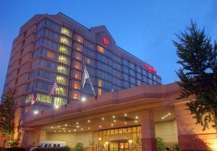 Durham Nc Marriott City Center Not Rated