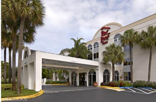 Fort Lauderdale, FL   Red Roof Inn