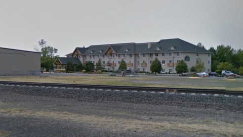 Railfan motels mt great falls - Swimming pools in great falls montana ...