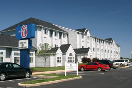 Huron Oh Motel 6 Sandusky 4535