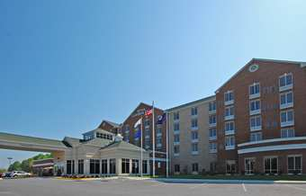 Railfan Motels Va Lynchburg