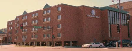 Mankato Mn City Center Hotel