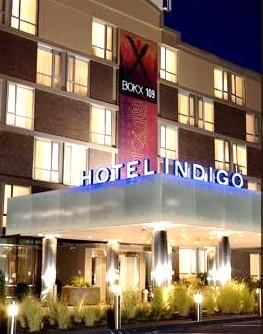 Newton Ma Hotel Indigo Boston Riverside Not Rated