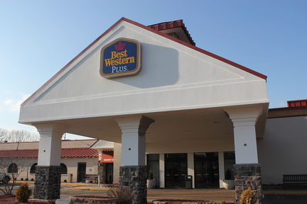 North Haven Ct Best Western Plus Hotel Not Rated