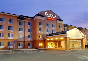 Fairfield Inn Hotels In Ohio