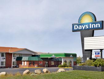 Rawlins Wy Days Inn