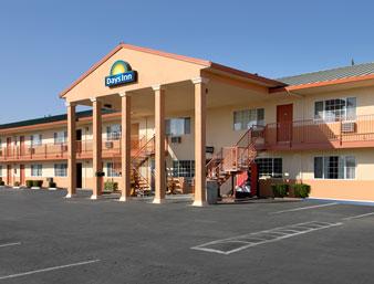 Railfan Motels Ca Red Bluff
