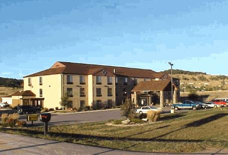 Summerset Sd Ramada Rapid City West Listed Under By