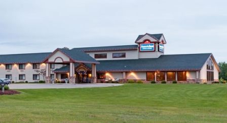 Wabasha Mn Americinn Lodge Suites