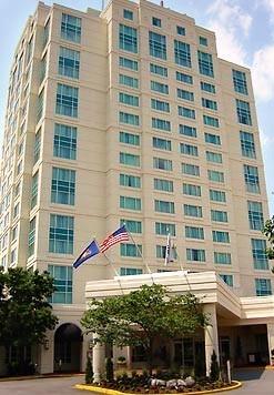 West Conshohocken Pa Philadelphia Marriott